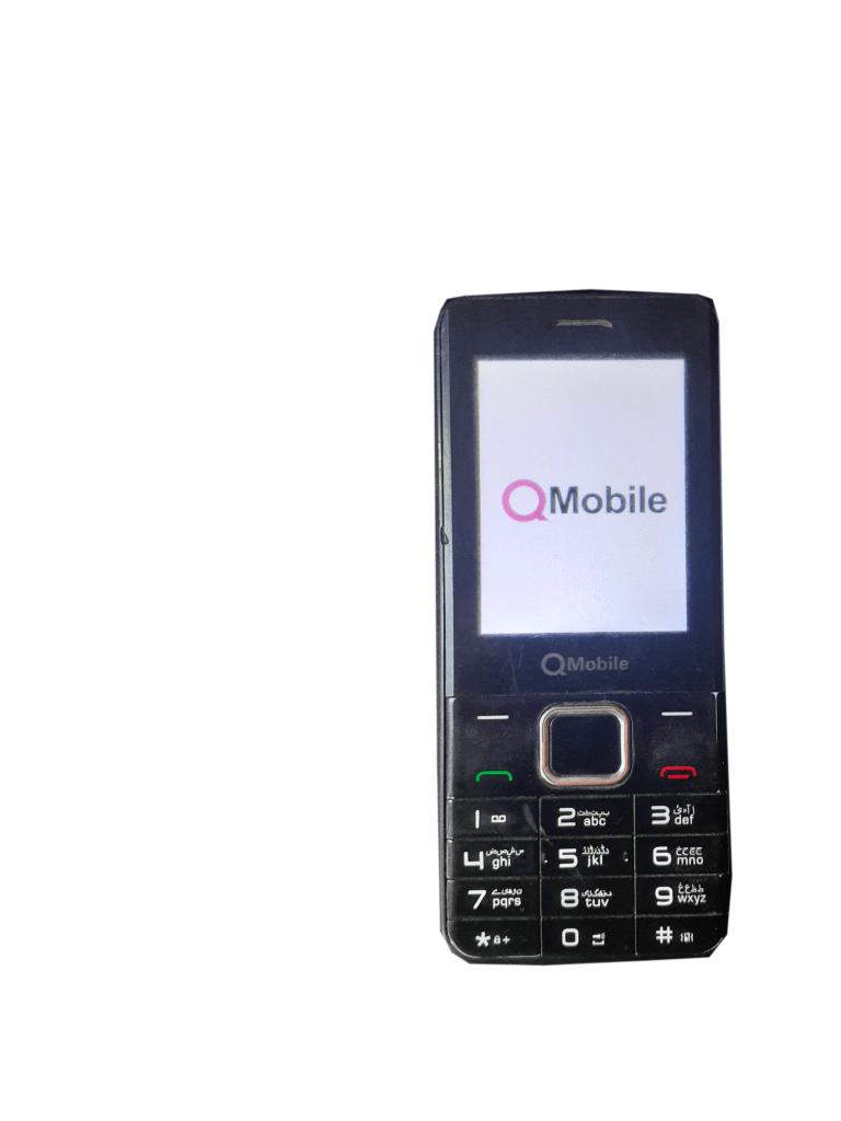 FLAQMOBILE E900 MUSIC V3